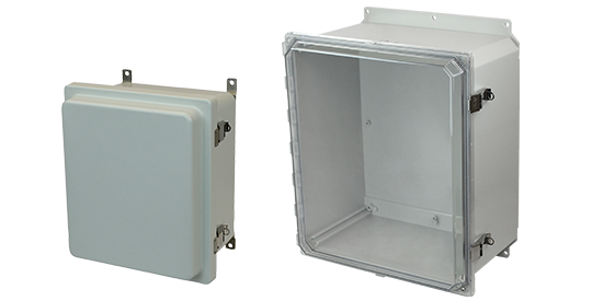Electrical Enclosures | Residential Electrical Boxes | Allied ...